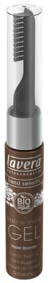 Lavera Trend Sensitiv Eyebrow Styling Gel - Hazel Blond, 9ml